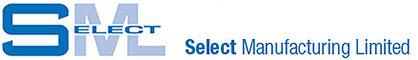 Select Spares Logo